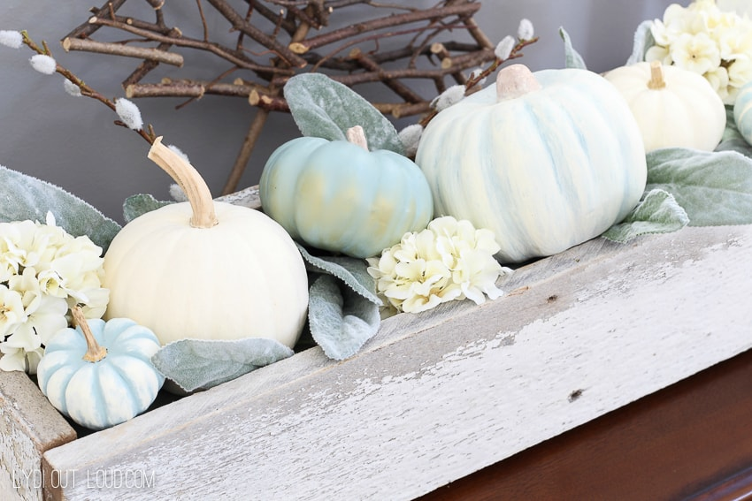 10+ DIY Fall Decor Projects 1