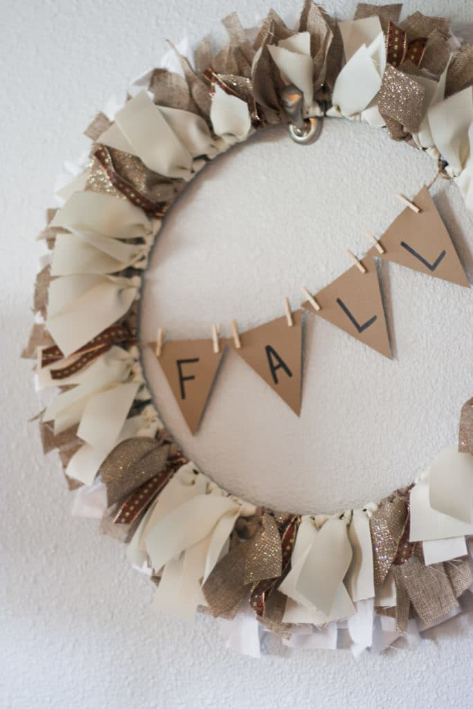 10+ DIY Fall Decor Projects 6